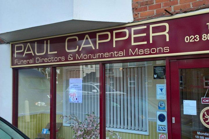 Paul Capper Funeral Directors, Basset