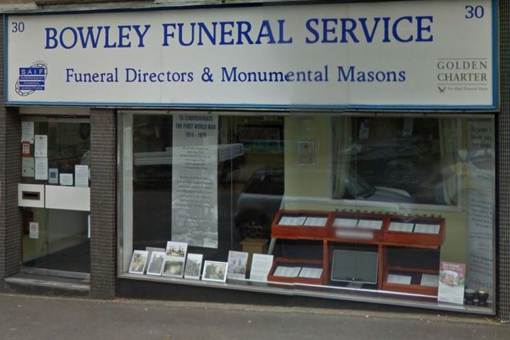Bowley Funeral Service