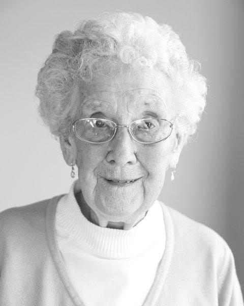 Aunty Felicia in December 2013
