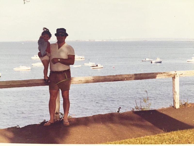 Dad & 1971 RIP