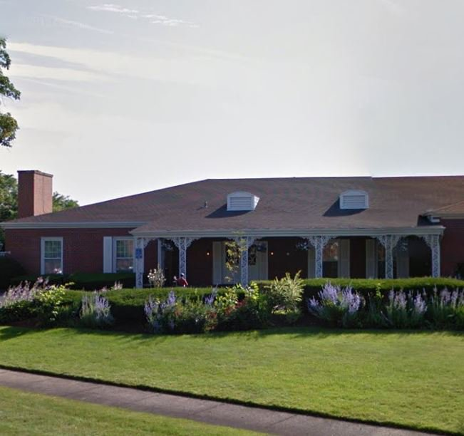 Cooney Funeral Home, Park Ridge