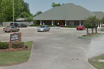 Laville Funeral Home