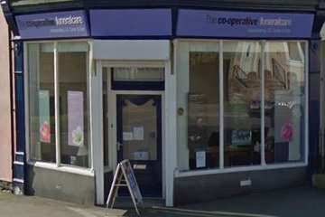 The Co-operative Funeralcare, Hendon