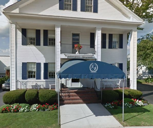 Anderson-Bryant Funeral Home