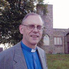 Leslie G.C.E. Harris (Rev'd)
