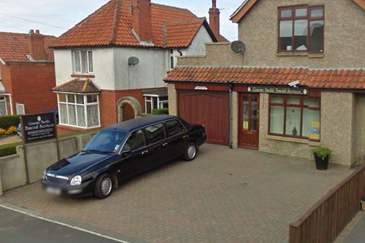 Graeme Buckle Funeral Directors, Whitby