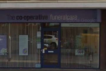 The Co-operative Funeralcare, Kingsthorpe