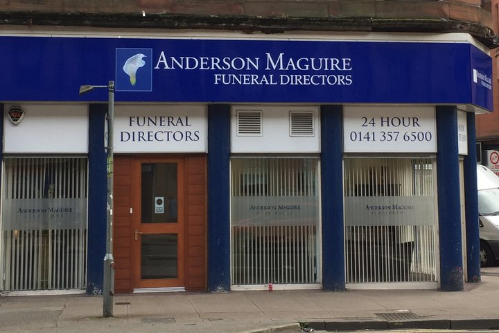 Anderson Maguire Partick