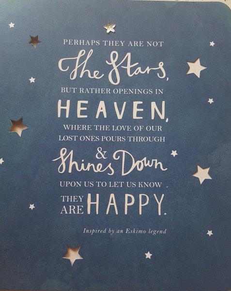 Thanks Deana,John an Robin for the lovely  card and photo album xxx