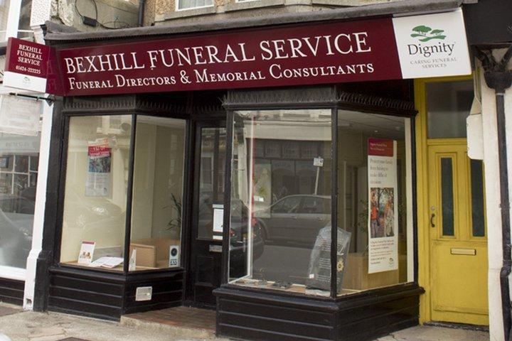Bexhill Funeral Directors