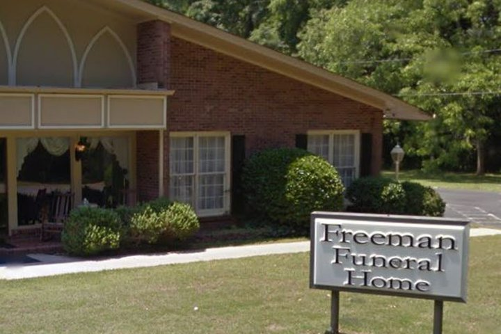 Freeman Brothers Funeral Home