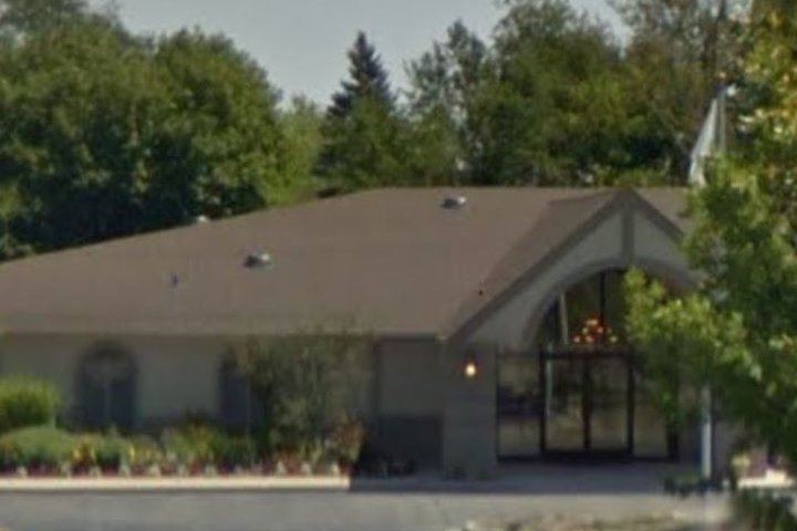 Fitzgerald Funeral Home & Crematory, Mulford
