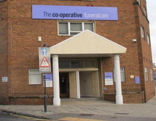 Co-op Funeralcare, Leeds