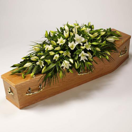 Chamberlains Funeral Directors, West Midlands, funeral director in West Midlands