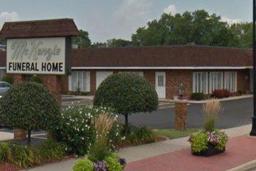 McKenzie Funeral Home