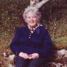 Beryl Rita King