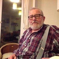 Peter Alan Worley