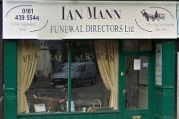 Ian Mann Funeral Directors Ltd, Woodford Rd
