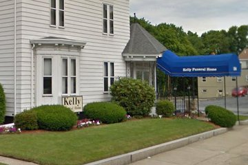 Kelly Funeral Home, Worcester