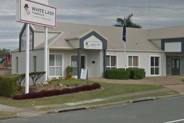 White Lady Funerals, Miami