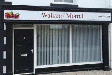 Walker & Morrell Funeral Directors, Houghton-le-Spring