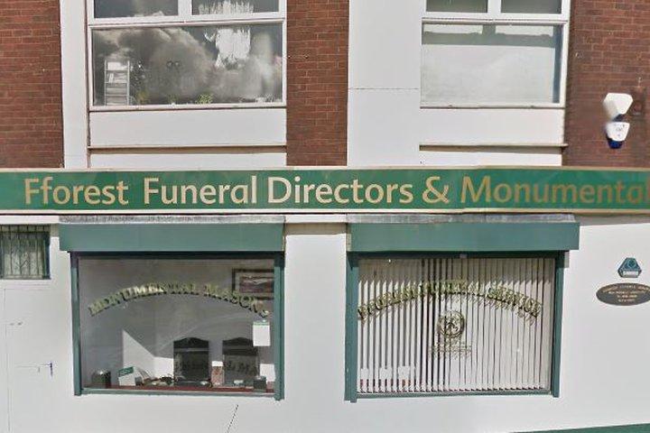 Fforestfach Funeralcare