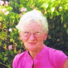 Angela Lorraine Frawley