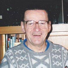 Roy Herbert Hickin-Botham