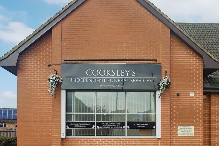 Cooksley's Independent Funeral Services