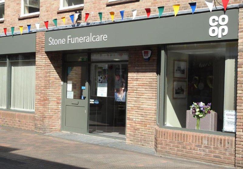 Stone Funeralcare