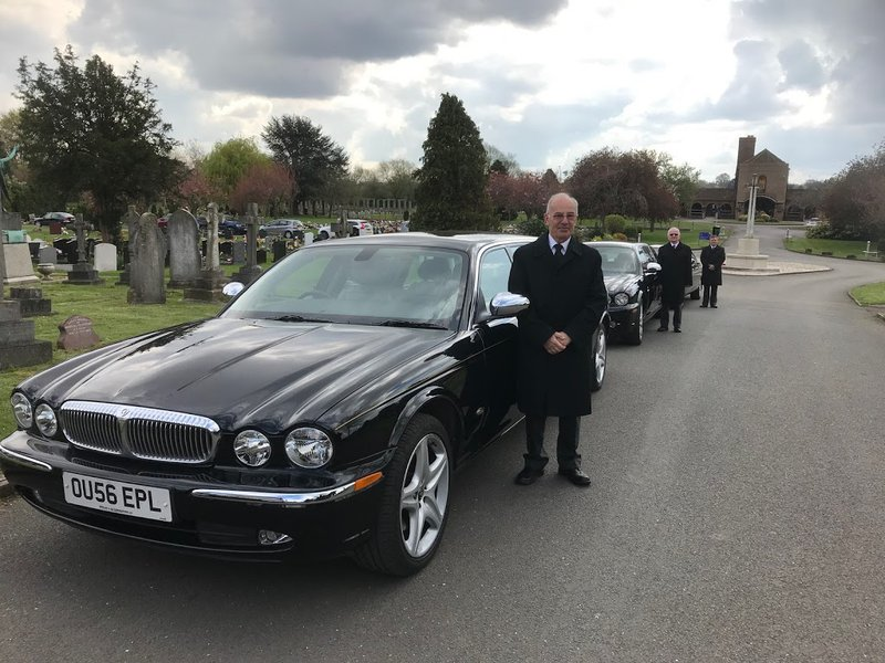 Brunskill Family Funerals, London , funeral director in London