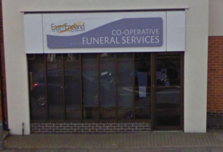 East of England Co-operative Society Ltd, Walton