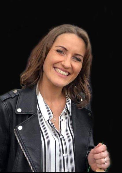 Clare Louise Grady-Lennon