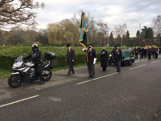 Wisbech Funeral Service, Cambridgeshire, funeral director in Cambridgeshire