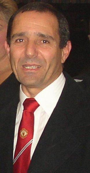 Charlie Galdes