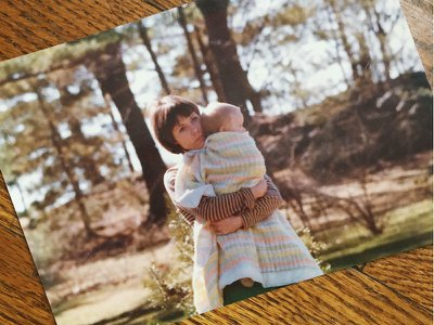 Mother Daughter Life: A grief photography collection