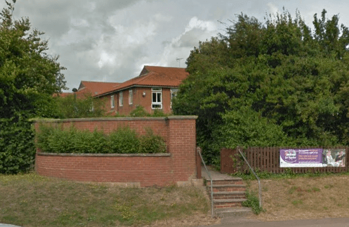 Pilgrims Hospices in East Kent - Thanet