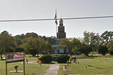 Carolina Funeral Home, Charleston