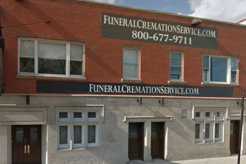 Benson Family Funeral Home