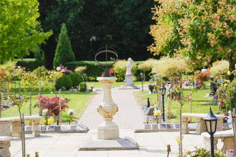 Basingstoke Crematorium