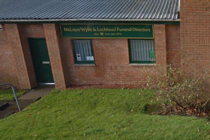 Wylie & Lochhead Funeralcare, Milngavie
