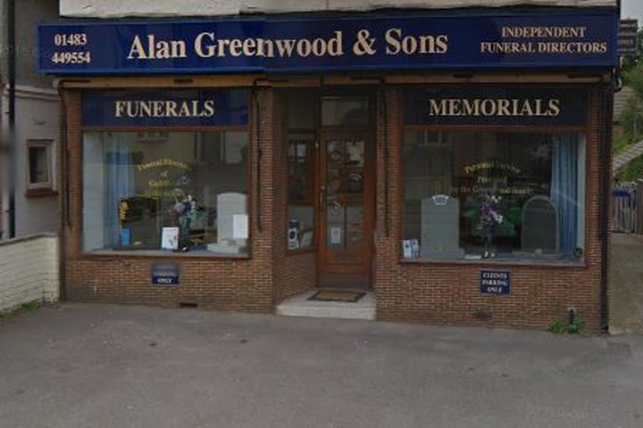Alan Greenwood & Sons Guildford