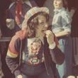 Elizabeth Anne Pawson (Known as Anne)