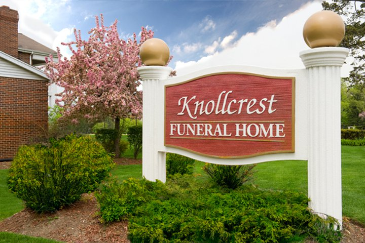Knollcrest Funeral Home