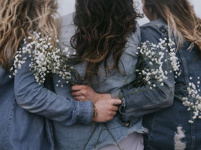 When a best friend has died: Poems for when you are grieving