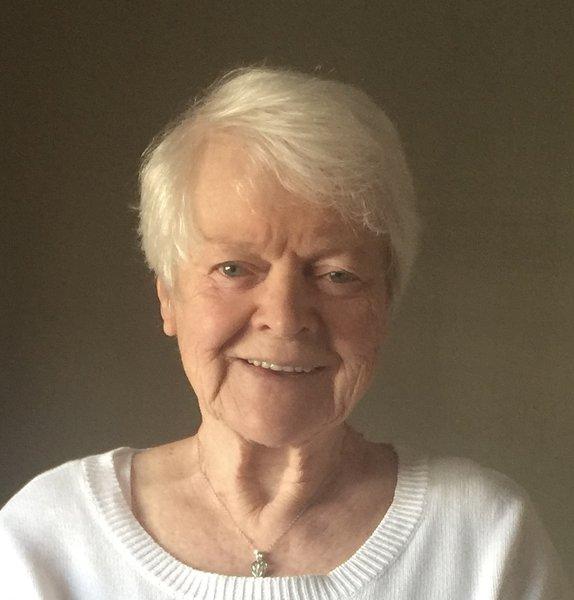 Hazel Lucy Flatters