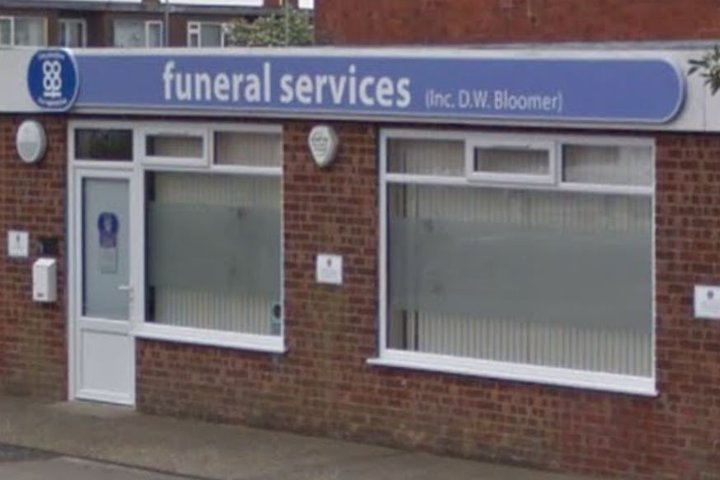Lincolnshire Co-op Mablethorpe Funeral Home