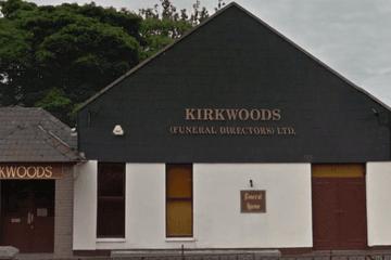 Kirkwoods Funeral Directors, Lisburn