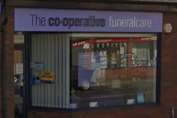 The Co-operative Funeralcare, Stapleford
