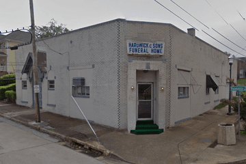 Hardwick & Sons Funeral Home